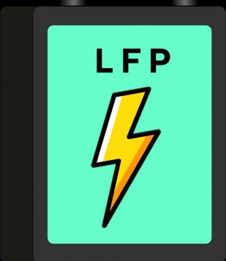 NIJ EV Lithium Battery